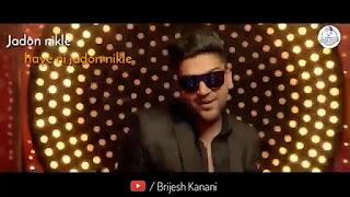 Jado Nikle Patola Banke - Punjabi Love Song Whatsapp Status Video