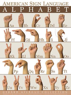 Belajar American Sign Language secara online