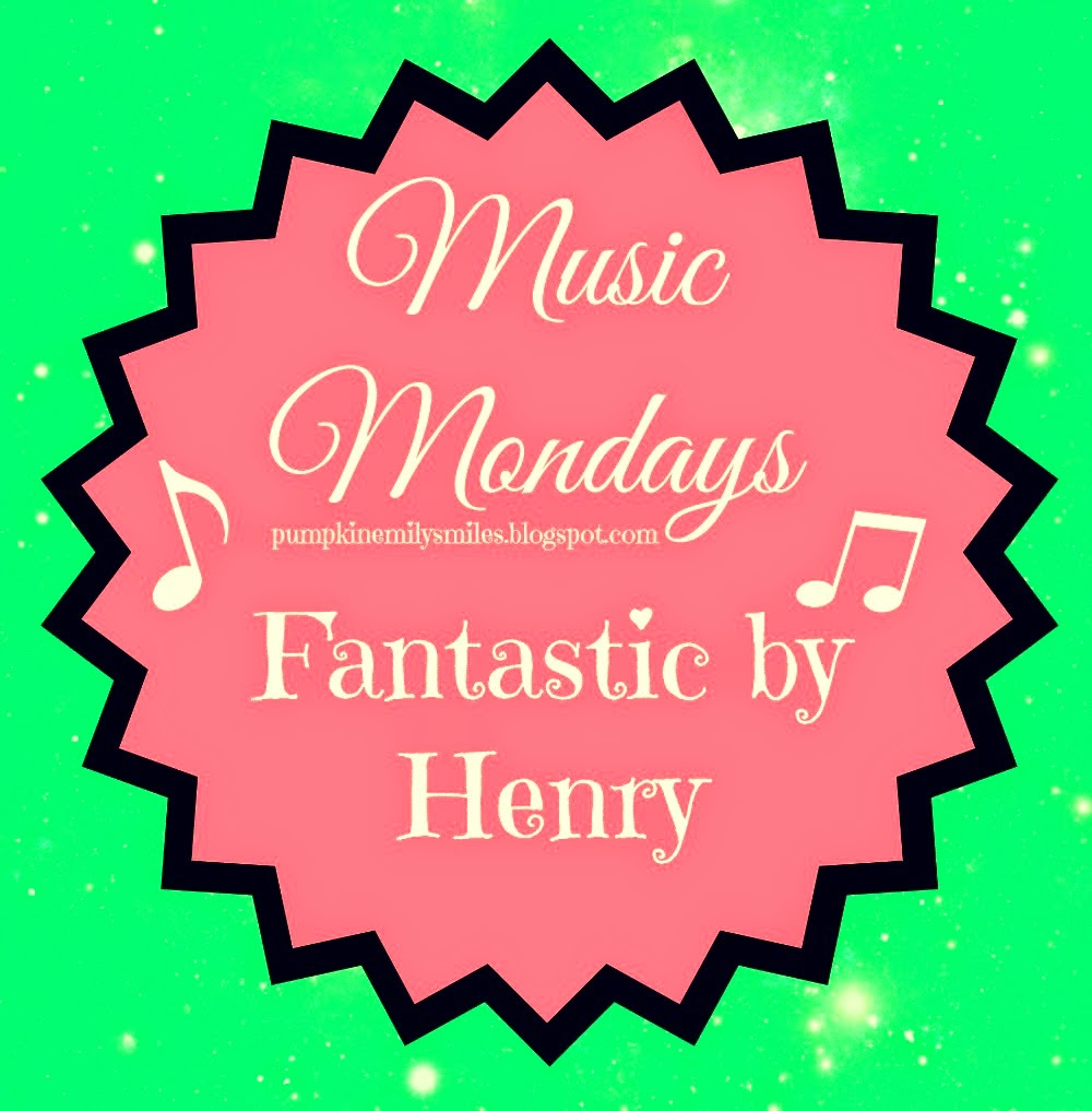 Music Mondays Fantastic by Henry 헨리