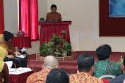 Buka Sosialisasi Pembentukan BPD, Bupati Sumenep Tekankan Kades Baru Melanjutkan Program Unggulan di Desa
