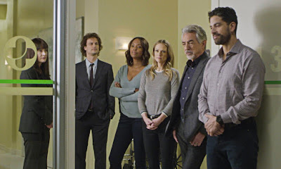 Criminal Minds Season 15 Final Season Image 45