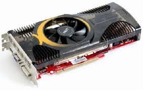 Nvidia GeForce GTS 250ドライバーのダウンロード