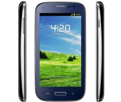 SPC S3 Light UltraDroid, Ponsel Android Lokal Dual Core Dual SIM