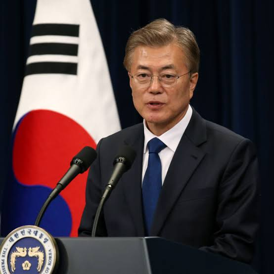 South Korea's government to limit the number of students going back to school