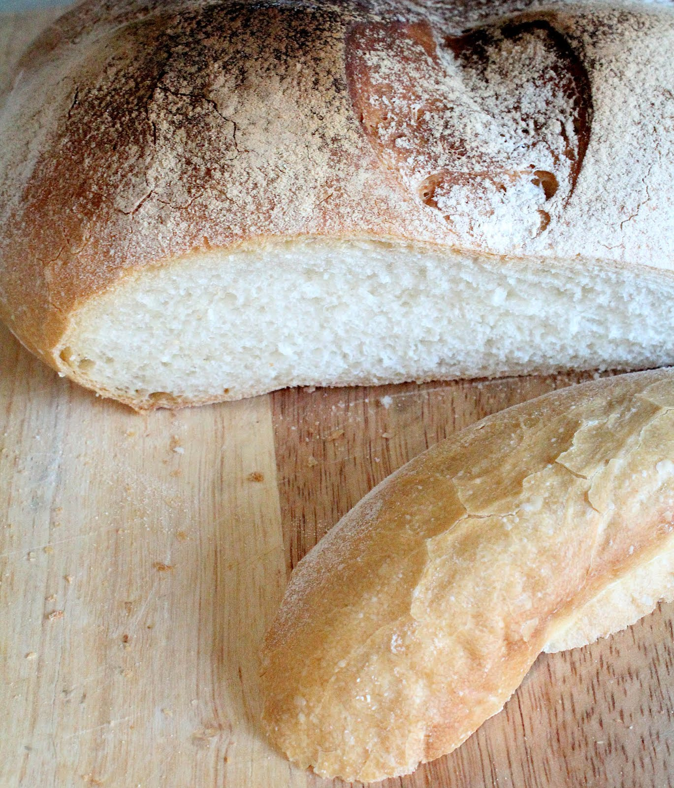 Kitchen Delights White Cob Loaf By Paul Hollywood