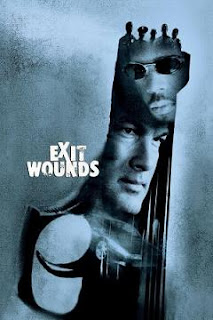 Exit Wounds 123movies