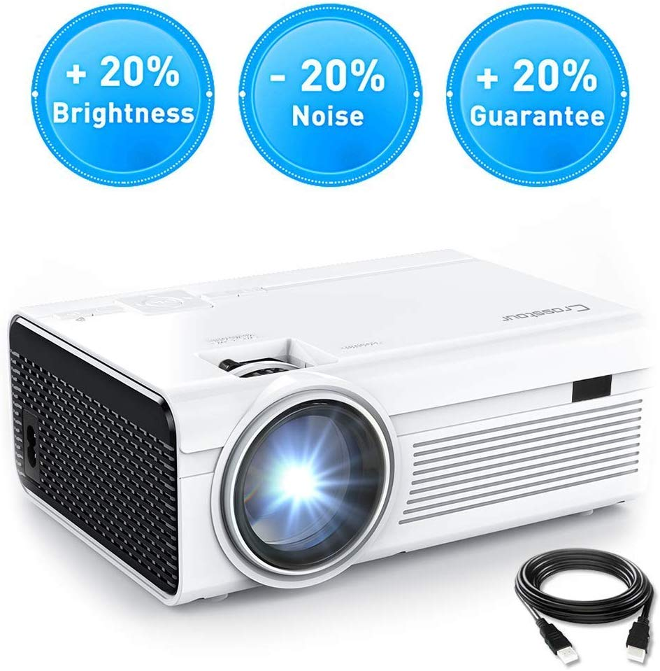 The Top 10 Best Mini/Pocket Projectors to Buy in 2020