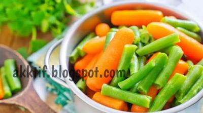 makanan untuk sehat
