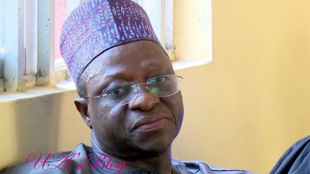 Senate paying Dariye's salary, allowances — despite imprisonment