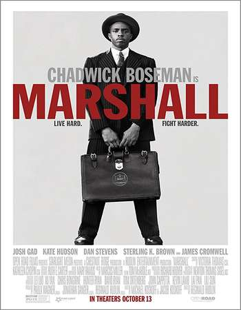 Marshall 2017 Full English Movie Download