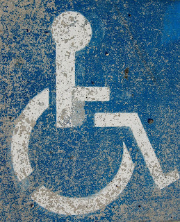 Handicapped Parking Abuse has to stop!