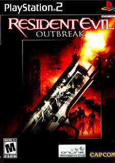 Resident Evil - Outbreak (USA) (v2.00) PS2 ISO