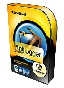Zemana AntiLogger Box