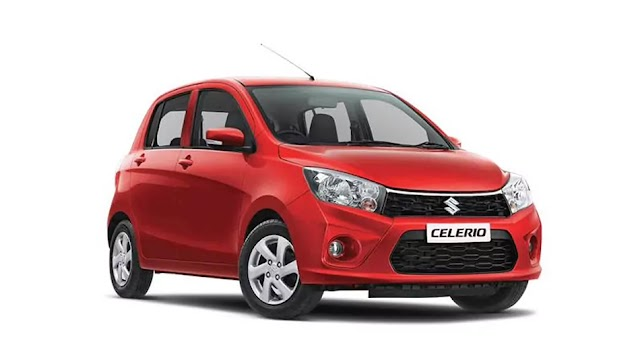 The New Suzuki Celerio; most popular hatchback from Maruti is Launching in Nov 2021