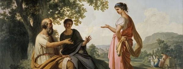 Las mujeres en la historia de la Filosofía : Desde el 550 A.C hasta el siglo XXI