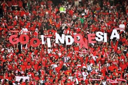 Jelang Laga Timnas Indonesia Melawan Malaysia, Indonesia Hanya Mendapat Kuota Tiket 4500 Suporter
