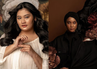 Nhiếp ảnh gia Nicoline Patricia phá vỡ các tiêu chuẩn cái đẹp trong ngành thời trang với dự án Puan