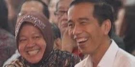 Jokowi Diprotes karena Tak Menggubris Banjir Kalsel, Tagar #KalselJugaIndonesia Melambung