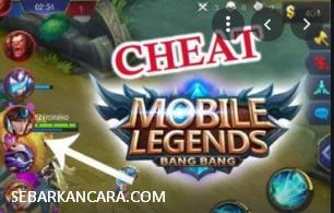 Cheat Mobile Legends Berbahaya