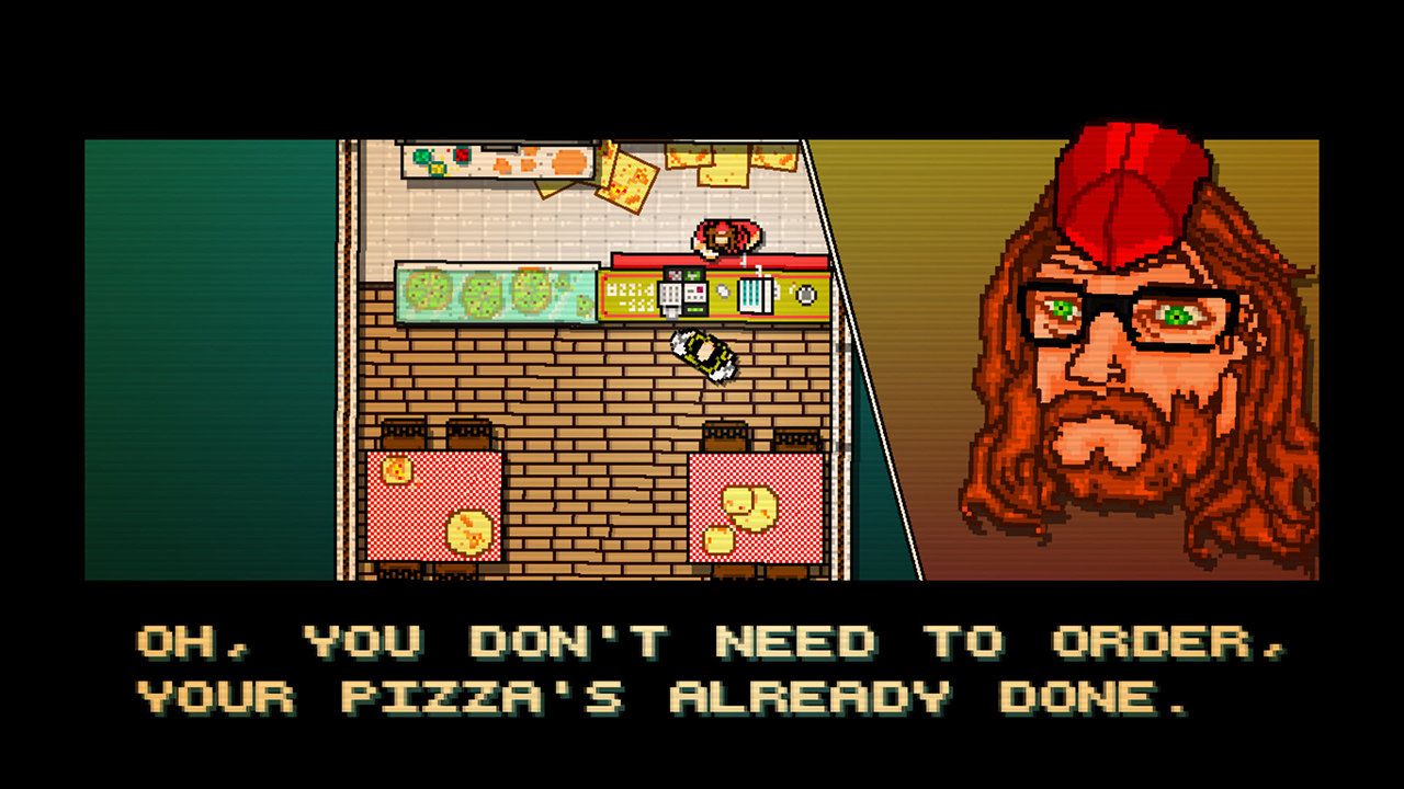 Review: Hotline Miami Collection (Nintendo Switch