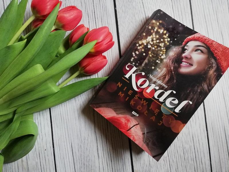 Nieświęty Mikołaj – Magdalena Kordel