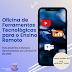 UNEB EM SENHOR DO BONFIM REALIZA OFICINA DE FERRAMENTAS TECNOLÓGICAS PARA PROFESSORES E TÉCNICOS ADMINISTRATIVOS