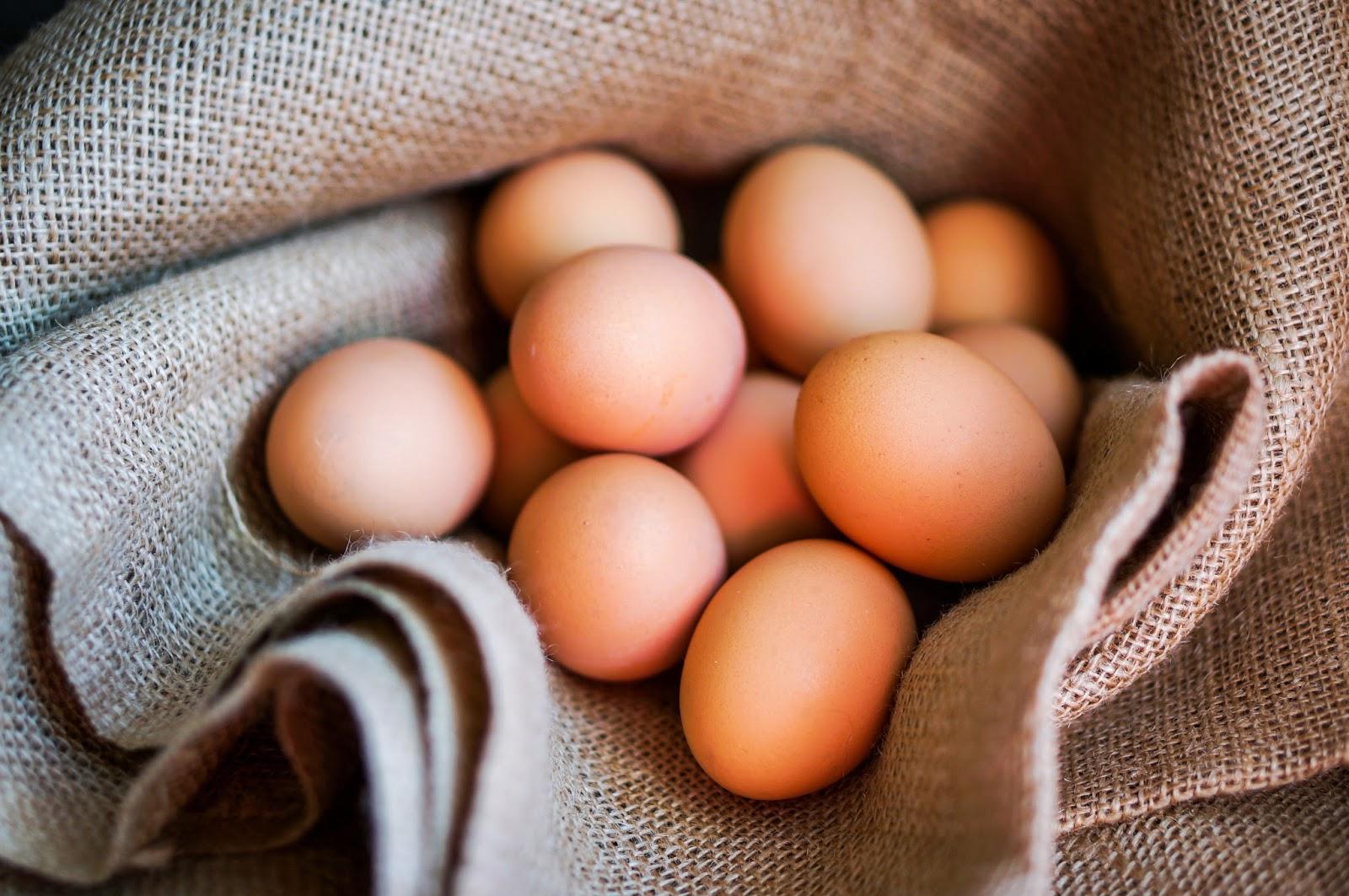 Jajecznica, czyli 15 cytatów o pisaniu