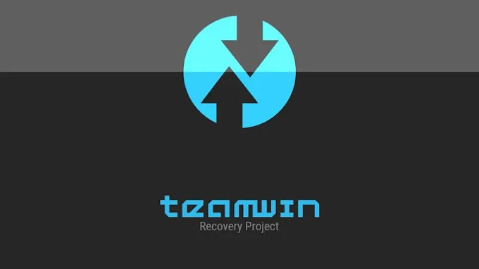 Install TWRP 3.5.1 Custom Recovery on Xiaomi Poco X2 [Unofficial]