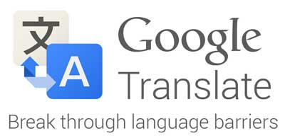 Google Translate App For Android OS Download Apk File Direct