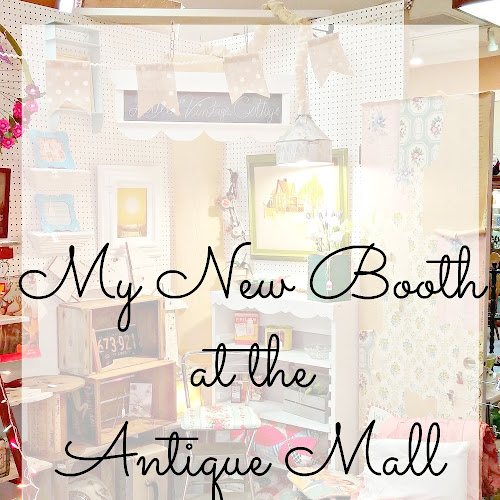 New Antique Mall Space!