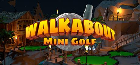 Walkabout Mini Golf VR-VREX