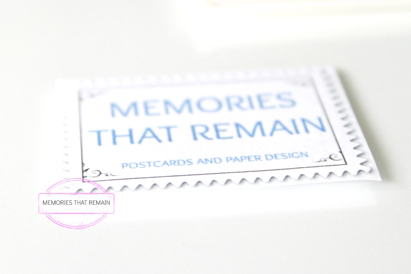 www.memoriesthatremain.com