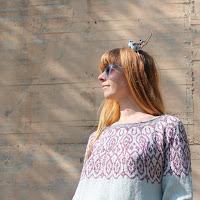 https://laukkumatka.blogspot.com/2019/09/kesainen-kirjoneule-just-float-sweater.html