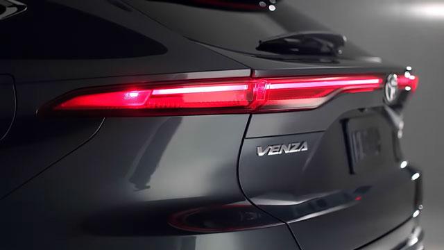 تويوتا فينزا 2021 ... مواصفات سيارة تويوتا الحديثة الجديدة !