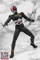 S.H. Figuarts Shinkocchou Seihou Kamen Rider Black 21