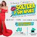 Mónica Cabrejos con Soltera y sin apuros en Arequipa - 19 de oct