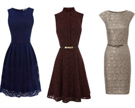 What To Wear To Autumn Wedding