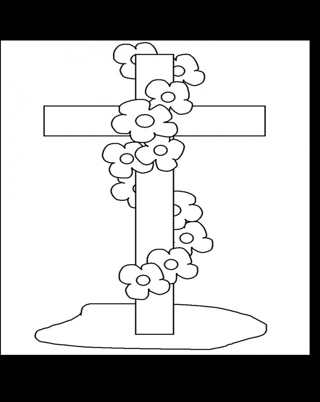 Vistoso Cruces Para Colorear Ilustración - Ideas Para Colorear ...