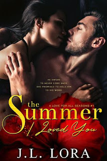 https://www.goodreads.com/book/show/40215263-the-summer-i-loved-you