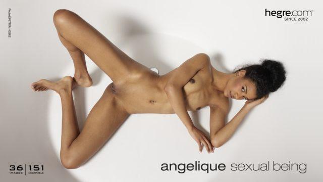 [Art] Angelique - Sexual Being art 04290