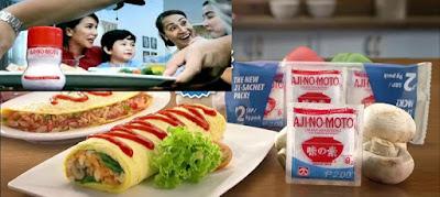 Food Poison ads