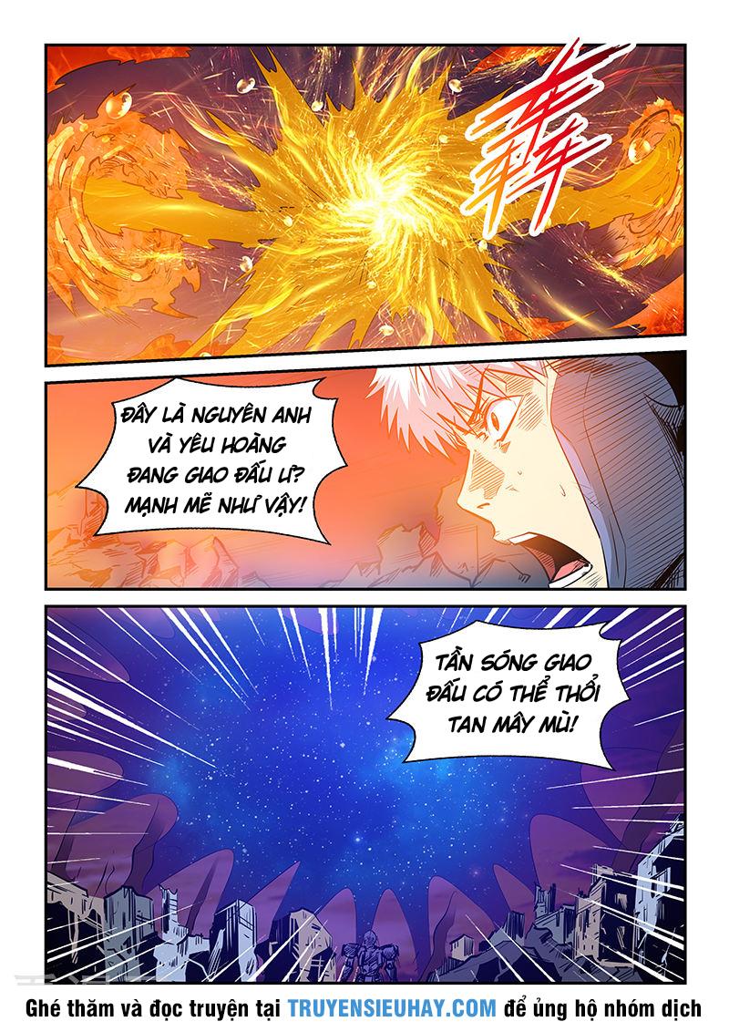 Tu Chân Tứ Vạn Niên Chapter 233 video - Hamtruyen.vn