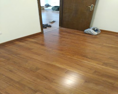 Sàn gỗ tự nhiên tác phẩm thiên nhiên dưới chân bạn