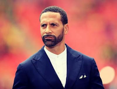 Diamond Hub 101 - Rio Ferdinand Wants Jadon Sancho At Old Trafford
