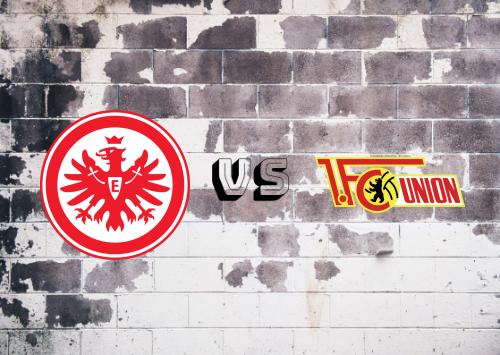 Eintracht Frankfurt vs Union Berlin  Resumen