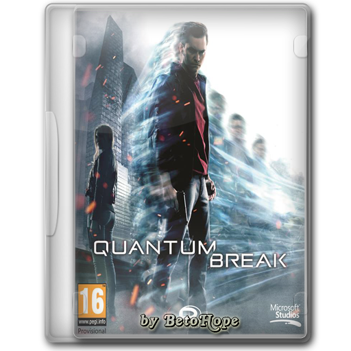Quantum Break Full Español