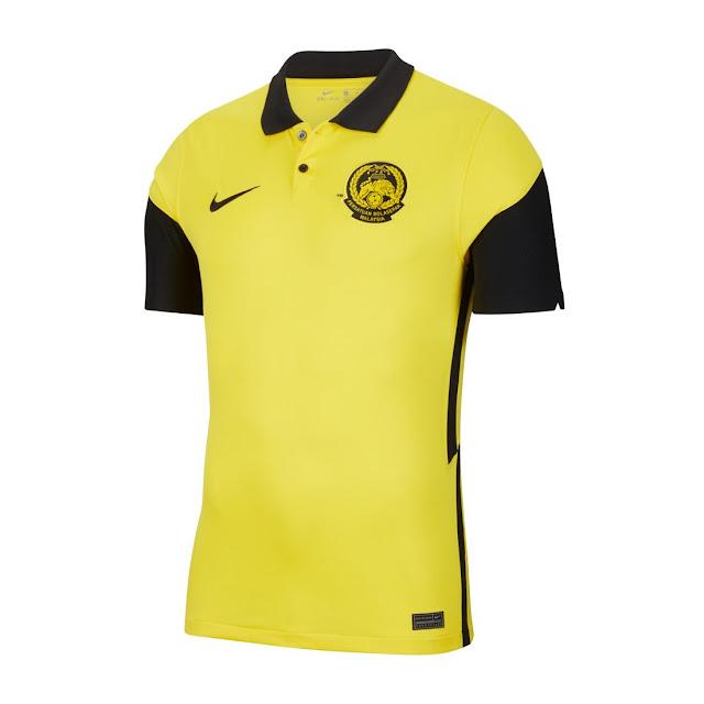 Jersi Home Nike Malaysia 2021/2022