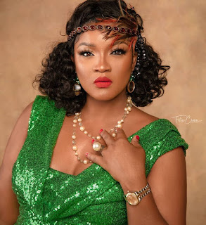 How I infected my children with COVID-19 — Omotola