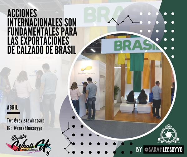 calzado-Brasil