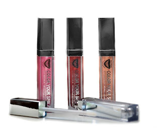 Whitening Lightning's Color Your Smile Lip Gloss Line.jpeg
